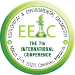 ECOLOGICAL & ENVIRONMENTAL CHEMISTRY-2022 The 7th International Conference, March 3-4, 2022, Chisinau, Republic of Moldova